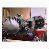 ZONGSHEN (モダンワークス)  143cc 2バルブ