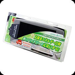 Meltec / 大自工業 ソーラーバッテリーチャージャー / ML-550