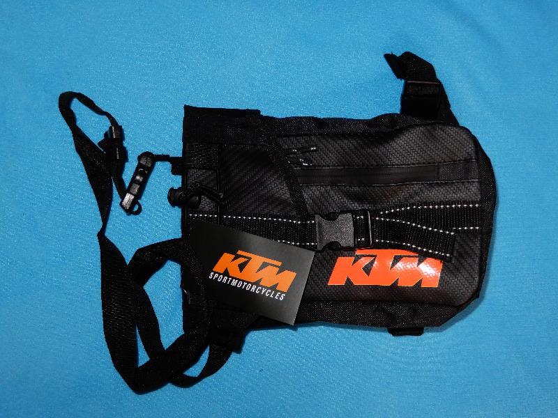 KTM? KTM バイク ウエストバッグ 多機能ウエストポーチ ヒップバッグ ショルダーバッグ