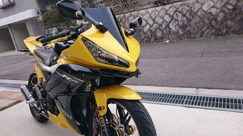 メーカー・ブランド不明 Aerodynamic Winglets style  Moto GP spoiler race fins Windshields