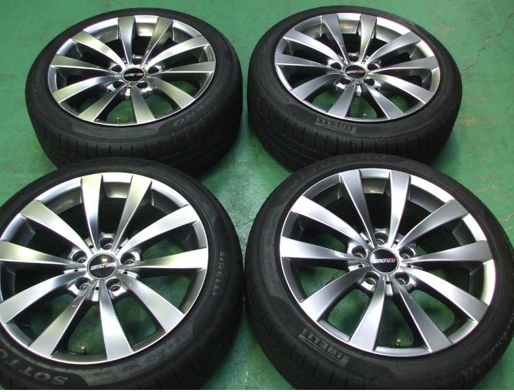 MOTEC Wheels GLEN