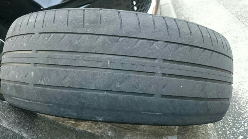 GOODYEAR EAGLE LS EXE 205/45R17