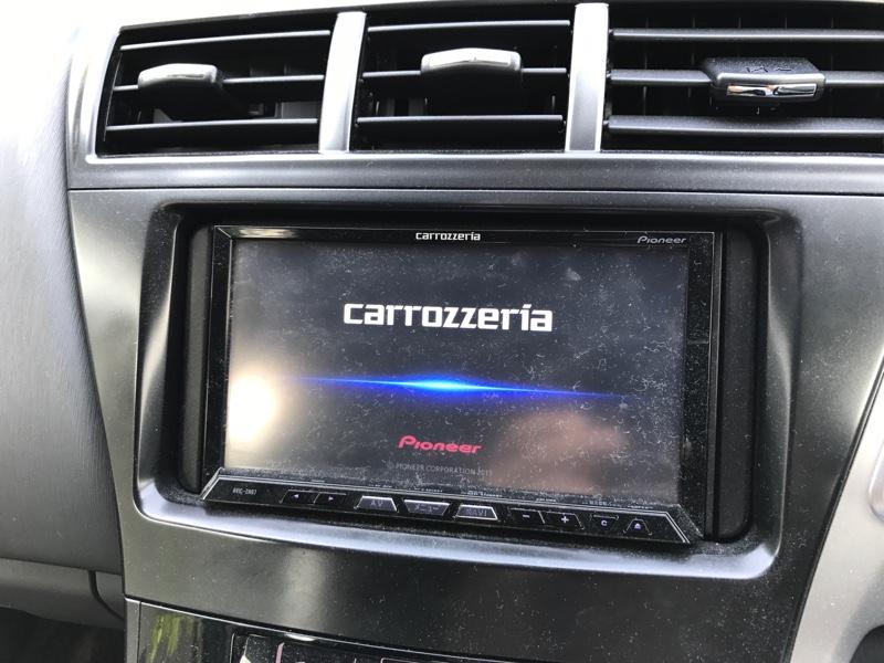 PIONEER / carrozzeria AVIC-ZH07