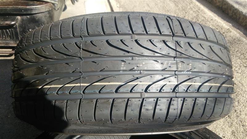 ピンソ Pinso Tyres PS-91 205/45R16