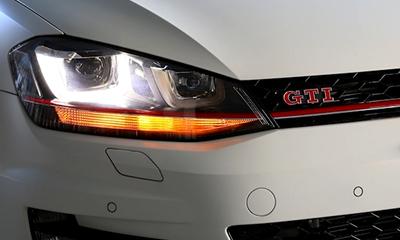 core core LED H21-A(フロントウインカー用LEDバルブ)