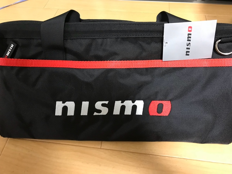 NISMO ツールバッグ