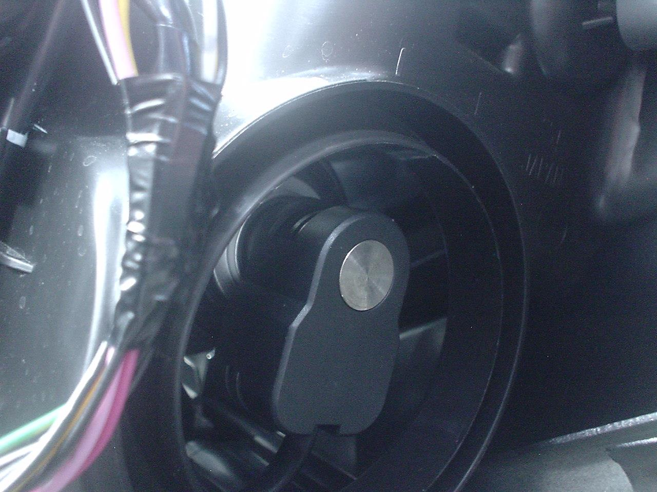 AutoSite AS80 LEDヘッドライト H11