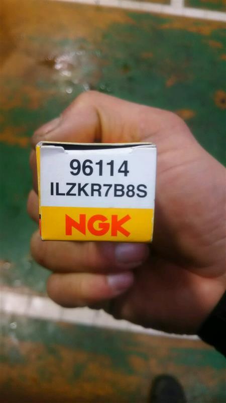 NGKスパークプラグ / 日本特殊陶業 点火プラグ