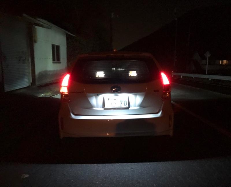 Valenti JEWEL LED ルームランプシリーズ
