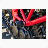 DAYTONA(バイク) エンジンプロテクター