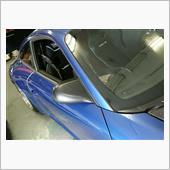 ポルシェ(純正) 997 GT3 CUP ミラー