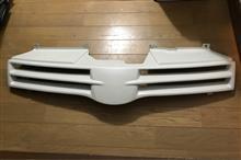ラフェスタAmerican Racing Verhalt フロントグリルの単体画像