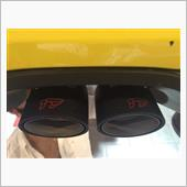 iPE / Innotech performance exhaust iPE バルブトロニックマフラー