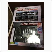 RAYBRIG / スタンレー電気 マルチリフレクターヘッドランプ クリア