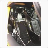 REVERIE Reverie XC Carbon Fibre Seat (N) Twin Skin Untrimmed