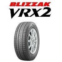 BRIDGESTONE BLIZZAK VRX2 215/45R17