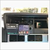 タクシーメーター取付🚕 フタバR9-4