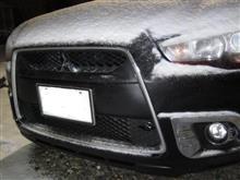 RVR自作 カーボンシートの単体画像