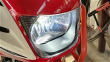 CB400 SUPER BOL D'OR HYPER VTEC Revo不明 MOTOLEDの全体画像