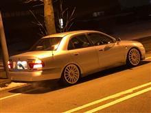 カリスマXYZ JAPAN XYZ SS TYPE-IMP 全長調整式減衰力30段調整付車高調の単体画像