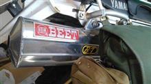 セロー225WEBEET JAPAN BTモタードの全体画像