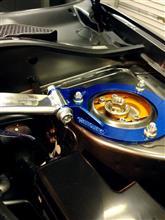 MR-SOHLINS OHLINS ネジ式車高調整コンプリートキットの全体画像