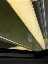 デリカスペースギア三菱自動車(純正) ネコ耳の全体画像