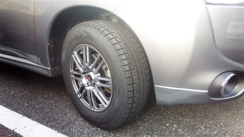 YOKOHAMA iceGUARD SUV G075 215/70R16