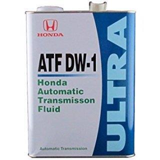 ホンダ(純正) ULTRA ATF DW-1
