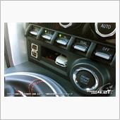 Grazio&Co. POWER USB 4.2TT 延長ハーネスSET
