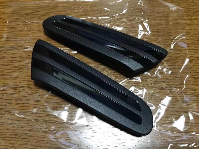BMW MINI(純正) 純正サイドスカットルトリム