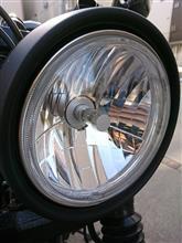 BOLT Rスペック中華製 LEDヘッドライト H4 Hi/Loの単体画像