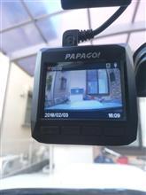 PAPAGO JAPAN INC. GoSafe D11