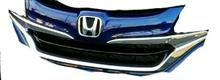 フリード+Modulo / Honda Access フロントグリルの単体画像