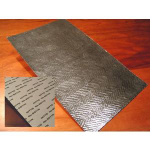 特殊素材問屋 断熱材スターク(粘着剤付)120mm×200mm 驚異的な性能を持つ断熱材
