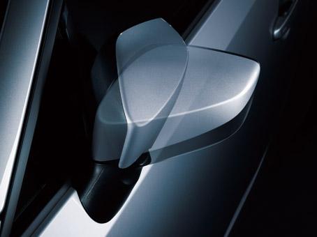 スバル(純正) ドアミラーオートシステム