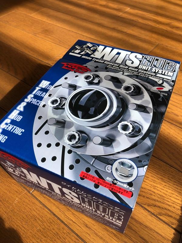 KYO-EI / 協永産業 ワイドトレットスペーサー 15mm