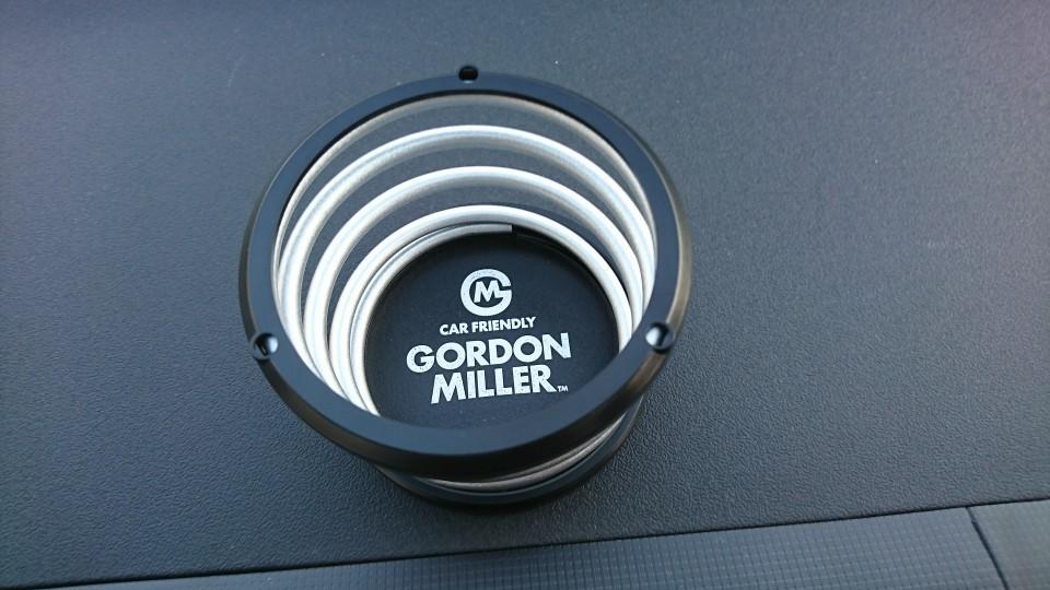 GORDON MILLER EMJ114 コイルドリンクホルダー