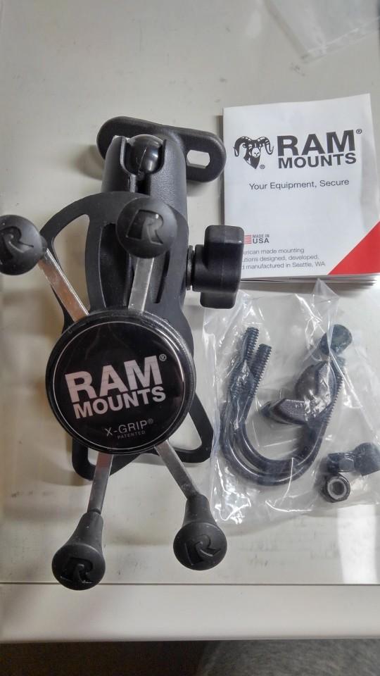 RAM MOUNTS RAM-B-149Z-UN7U