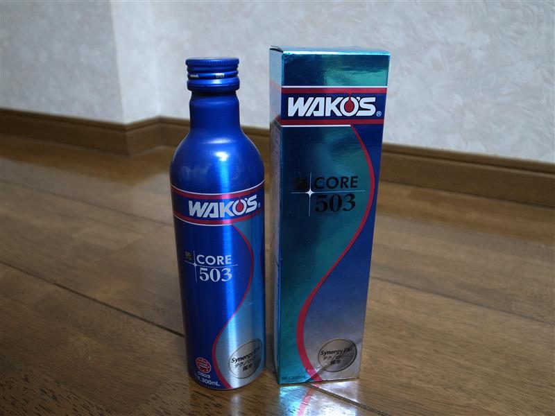WAKO'S CORE503 / コア503
