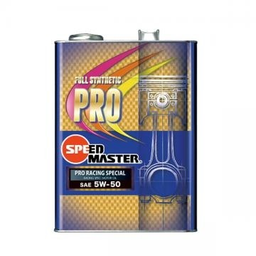 SPEED MASTER PRO RACING SPECIAL 5W-50