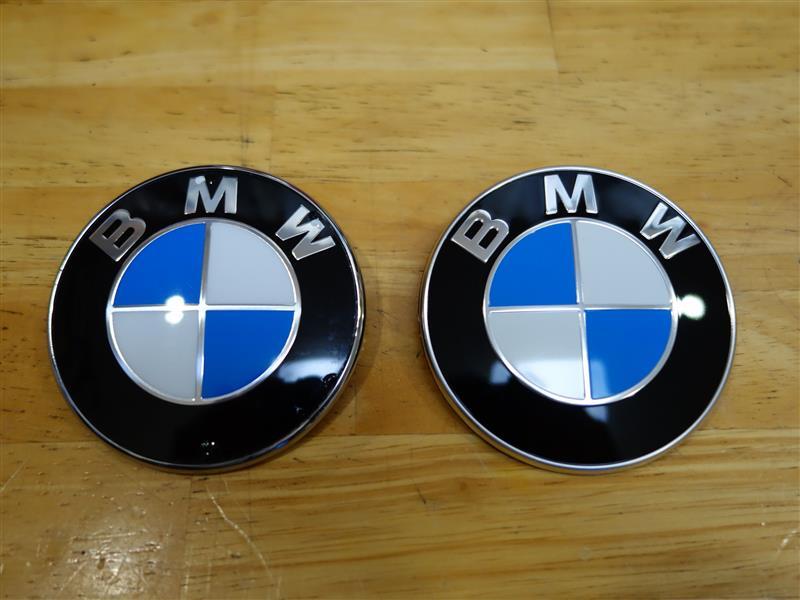 BMW(純正) エンブレム