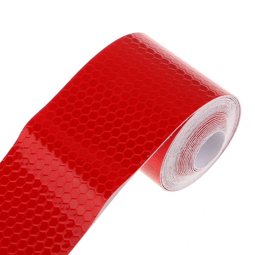メーカー・ブランド不明 Sedeta 3Mの車の安全粘着反射テープ