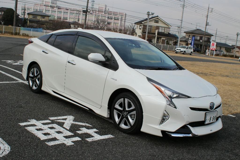 トヨタモデリスタ / MODELLISTA MODELLISTA エアロキット