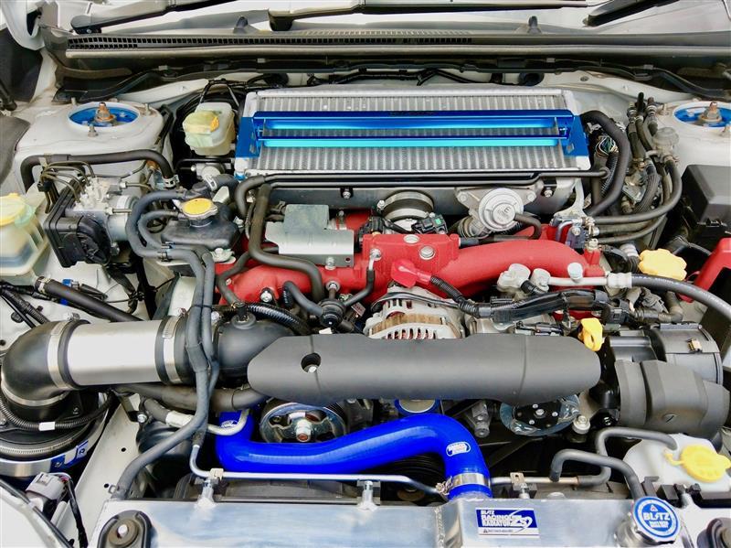 Auto Produce Boss LAP ECU Logic
