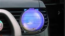 パジェロミニIPF  イオンクリスタルヘッドライトカバーの単体画像