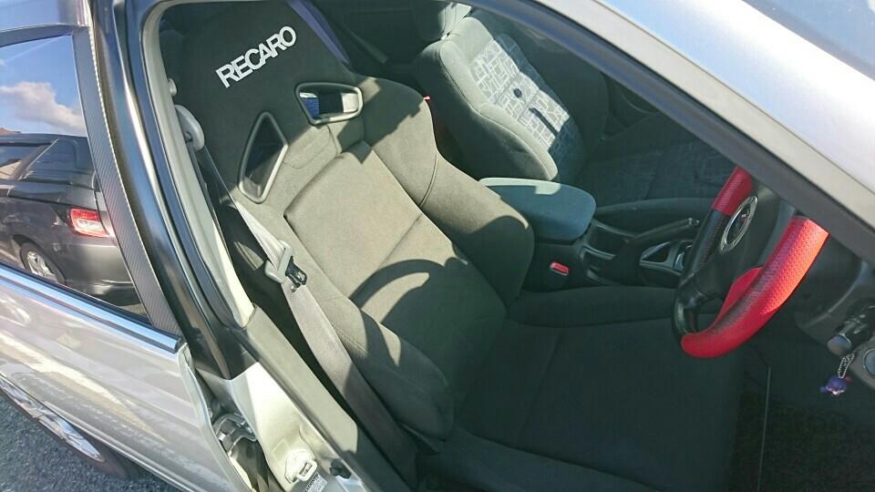 RECARO SR-7F KK100