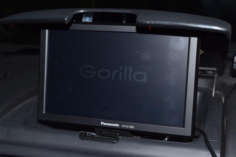Panasonic Gorilla CN-GL706D