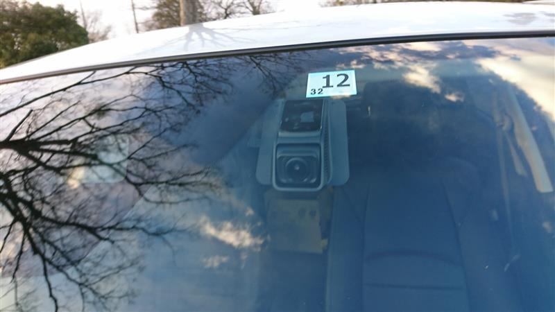 MUSON ドライブレコーダー MB2 1080PフルHD G-sensor 常時録画 170度広角 緊急録画 動体検知 2.45インチ液晶モニター リチウム電池内蔵
