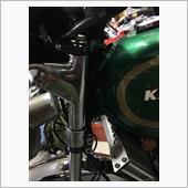 カワサキ(純正) Z650 ステム